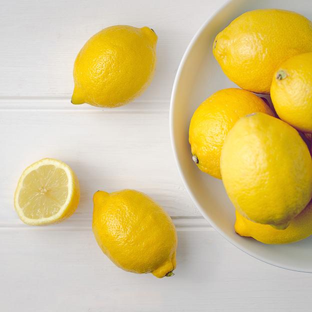For the love of lemons story