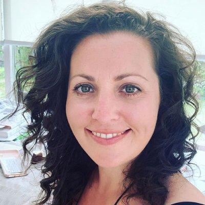 Amy Simpson, reflexology, fertility expert